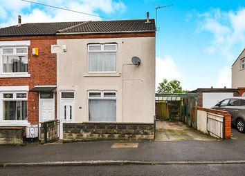 Thumbnail 3 bedroom semi-detached house for sale in Glebe Street, Kirkby-In-Ashfield, Nottingham
