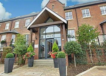 Thumbnail 3 bed flat for sale in The Manor House, 11 Atkinson Way, Beverley, East Yorkshire
