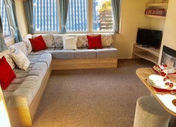 3 bed mobile/park home for sale in Hafan Y Mor, Pwllheli LL53