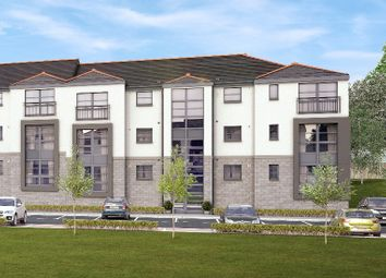 Thumbnail 2 bedroom flat for sale in Cattofield Place, Aberdeen