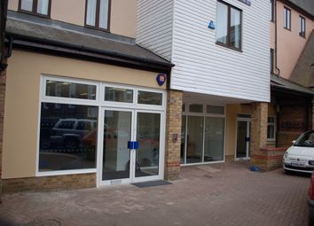 Thumbnail Office to let in North Street, Bishop's Stortford