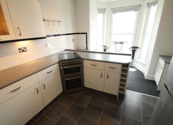 Thumbnail 1 bed flat to rent in Walker Terrace, Plymouth