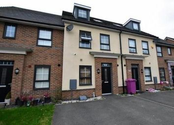 Thumbnail 4 bedroom town house for sale in Deanland Drive, Liverpool, Merseyside