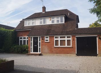 4 bed detached house for sale in Lovelace Drive, Pyrford, Woking GU22