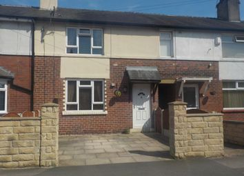 Thumbnail 2 bed town house for sale in Ealand Road, Birstall, Batley