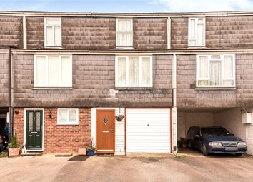 Thumbnail 2 bed terraced house for sale in Milne Way, Harefield Village, Middlesex