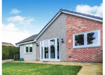 4 bed detached bungalow for sale in Letham Place, St. Andrews KY16