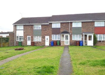Thumbnail 2 bed terraced house for sale in Farnaby Way, Stanford-Le-Hope