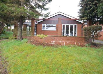 Thumbnail 2 bed detached bungalow to rent in Penshaw Close, Blackburn