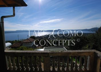 Thumbnail 3 bed detached house for sale in Ripe For Renovation, Lesa, Novara, Piedmont, Italy