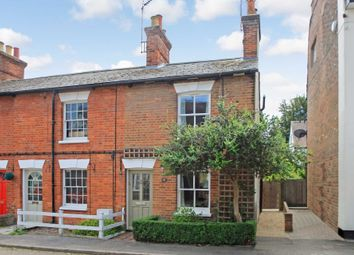 Thumbnail 2 bed end terrace house for sale in Charles Street, Tring