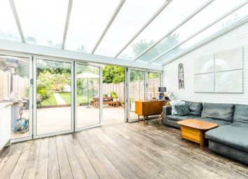 Thumbnail 4 bed property for sale in Haycroft Gardens, Kensal Green