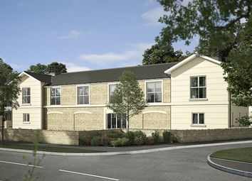 "Thumbnail 2 bedroom flat for sale in ""Apartment Type B"" at Beckford Drive, Lansdown, Bath"