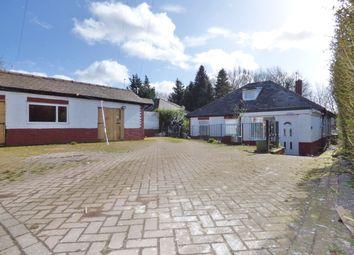 3 bed detached bungalow for sale in Brockholes Brow, Preston, Lancashire PR1