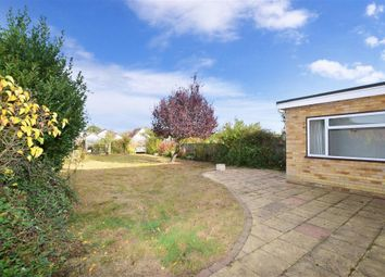 Thumbnail 4 bed semi-detached house for sale in Plantation Road, Chestfield, Whitstable, Kent