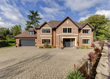Valley Way, Gerrards Cross, Buckinghamshire SL9. 6 bed detached house for sale