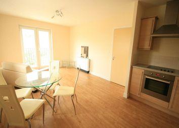 Thumbnail 2 bedroom flat to rent in Clough Gardens, Haslingden, Rossendale
