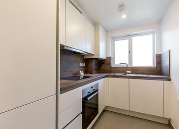 Thumbnail Studio to rent in 59-65, The Limes Avenue, London