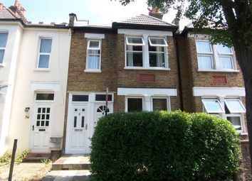 Thumbnail 1 bed flat to rent in Bronson Road, London