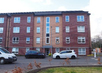 Thumbnail 2 bed flat for sale in Springfield Gardens, Dalmarnock, Glasgow