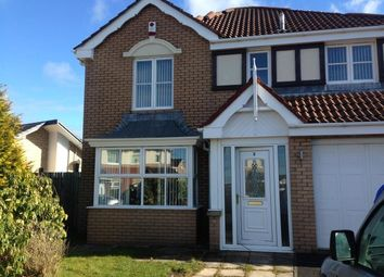 Thumbnail 4 bed detached house to rent in Springhill Farm Road, Baillieston, Glasgow