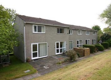 Thumbnail 2 bed terraced house for sale in Cornwall, England