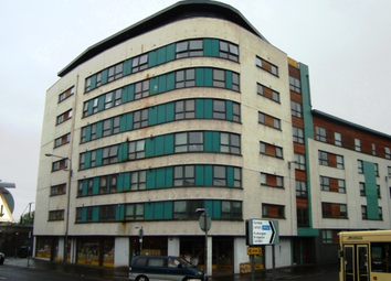 Thumbnail 2 bedroom flat to rent in Moir Street, Gallowgate, Glasgow G1,
