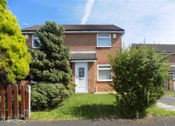 Thumbnail 2 bedroom semi-detached house to rent in Acton Road, Kirkby, Liverpool