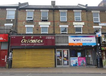 Thumbnail Retail premises to let in High Street, Walthamstow, London