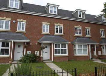 Thumbnail 4 bed terraced house for sale in Scholars Gate, Cudworth, Barnsley