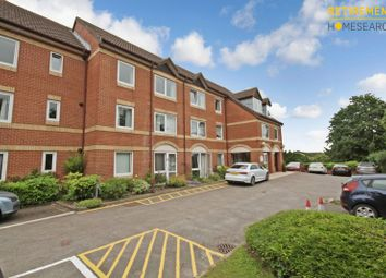 Thumbnail 2 bed flat for sale in Croft Court, Braintree Road, Dunmow