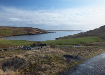 Thumbnail Land for sale in Channerwick, Shetland