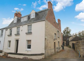 Thumbnail 4 bed semi-detached house to rent in Deep Street, Prestbury, Cheltenham