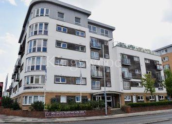 Thumbnail 1 bedroom flat to rent in Cherrydown East, Basildon