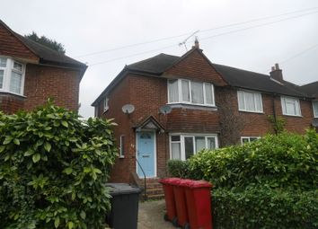 Thumbnail 2 bed maisonette for sale in Aldin Avenue South, Slough