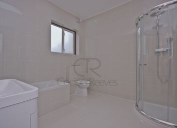 Thumbnail 4 bed terraced house to rent in East Road, Stratford