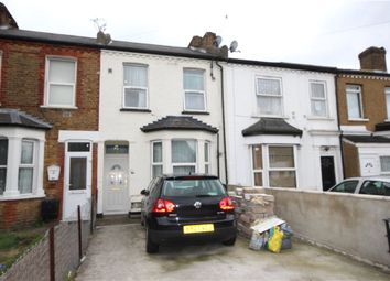 Thumbnail 2 bed terraced house for sale in Wellington Road South, Hounslow