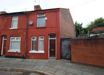 Thumbnail 2 bed end terrace house for sale in Whitby Street, Liverpool