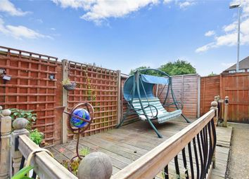 Thumbnail 3 bed terraced house for sale in Church Lane, Deal, Kent