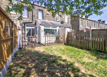 Thumbnail 2 bed terraced house for sale in Milton Road, Colne