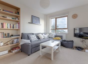 Thumbnail 1 bed flat to rent in Ainsworth Court, 14 Plough Close, London