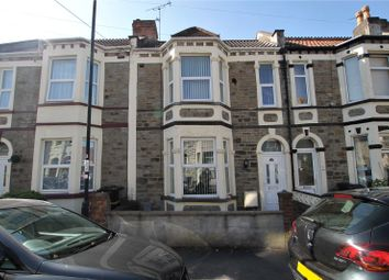 Thumbnail 2 bedroom terraced house for sale in Morse Road, Redfield, Bristol