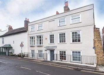 Thumbnail 5 bed semi-detached house for sale in Lower Teddington Road, Hampton Wick