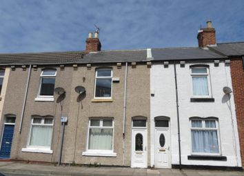 2 bed terraced house for sale in Cameron Road, Hartlepool, Cleveland TS24