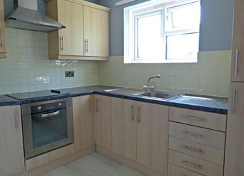 Thumbnail 1 bed flat to rent in Laurel Close, Redditch
