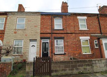Thumbnail 2 bedroom terraced house for sale in London Road, New Balderton, Newark