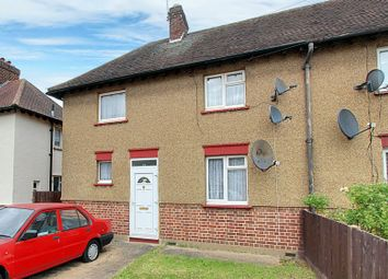 Thumbnail 2 bed semi-detached house for sale in Manaton Crescent, Southall