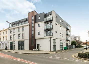 Thumbnail 2 bed flat for sale in Bute Street, Cardiff