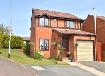 3 bed detached house for sale in Marsh Rise, Pudsey, West Yorkshire LS28