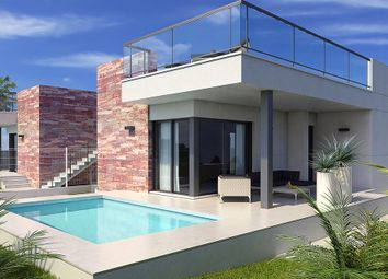 Thumbnail 3 bed town house for sale in Els Poblets, 03779, Alicante, Spain